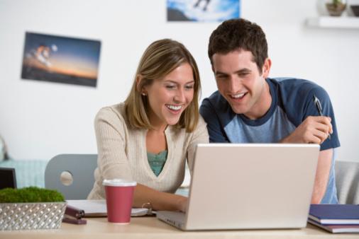 Online direkt Blitzkredit ohne Arbeitsvertrag leihen